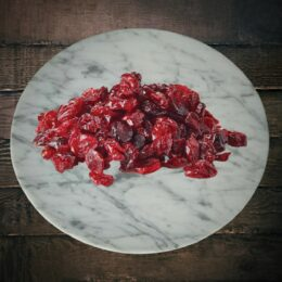 Cranberry. Pote 150g