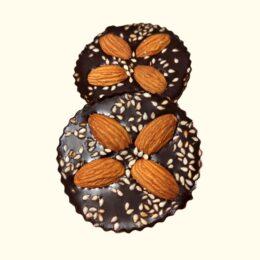 ChocoDelicia Almendras
